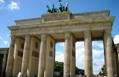 Berlin-Brandenburg-Gate