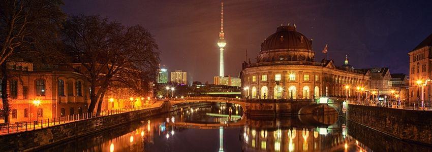 Hotely Berlín