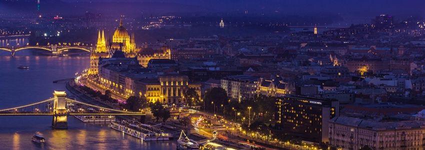 Cestovní Průvodce po Budapešť – Největší zajímavosti & Doporučení