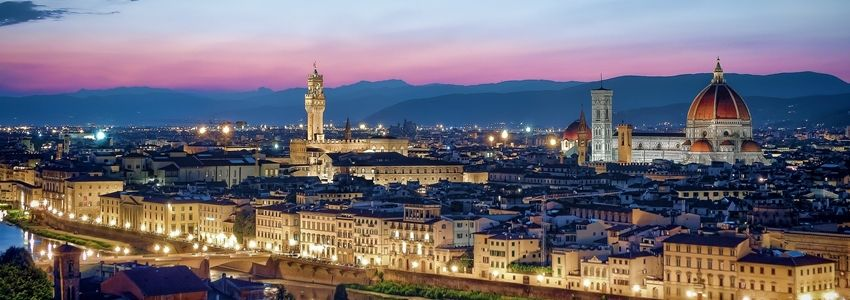 Cestovní Průvodce po Florencie – Největší zajímavosti & Doporučení