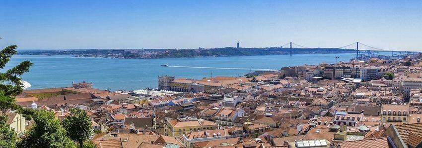 Hotely Lisabon