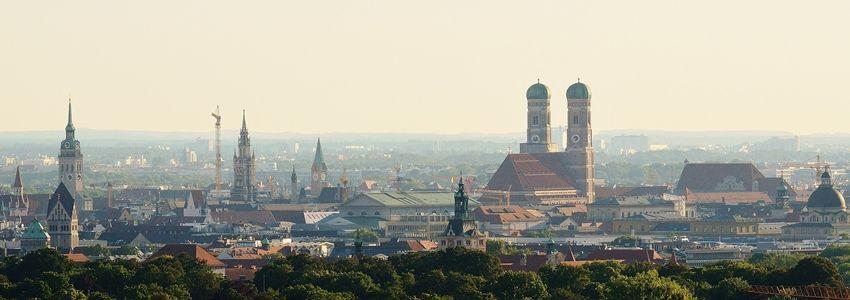 Hotely Mnichov