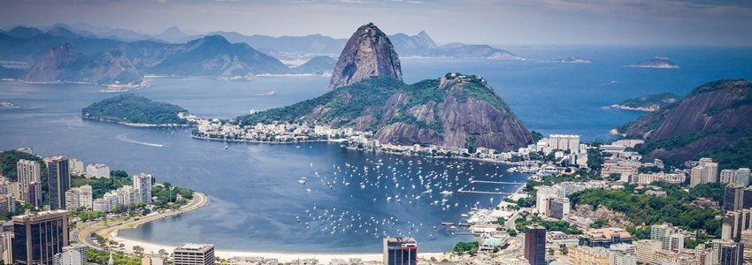 Hotely Rio de Janeiro