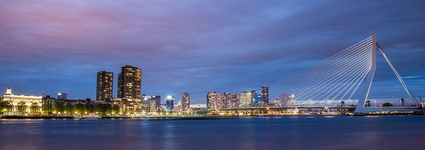 Hotely v Rotterdam