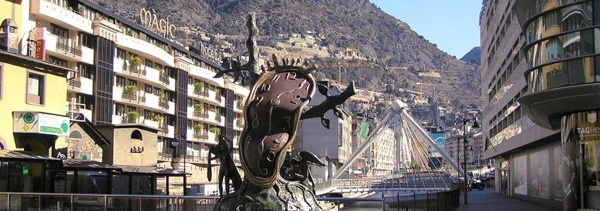 Cestovní Průvodce po Andorra la Vella – Největší zajímavosti & Doporučení
