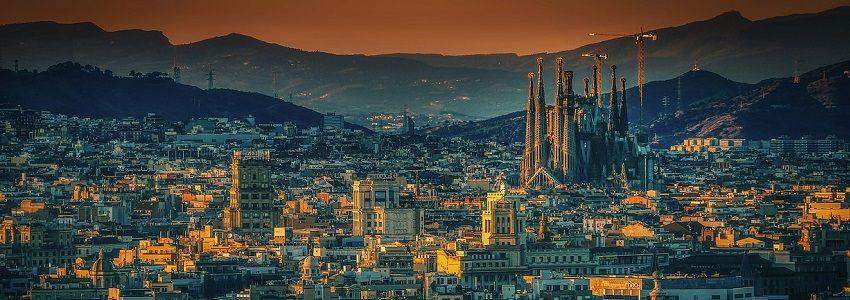 Hotely Barceloně
