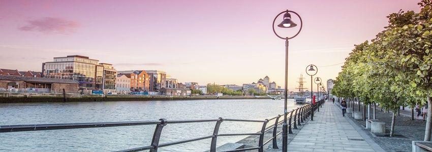 Cestovní Průvodce po Dublin – Největší zajímavosti & Doporučení