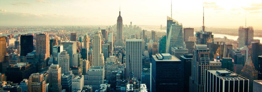 Hotely New York