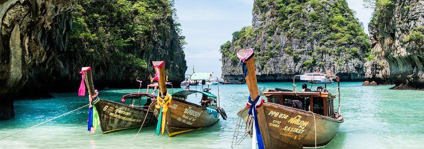 Cestovní Průvodce po Phuket – Největší zajímavosti & Doporučení